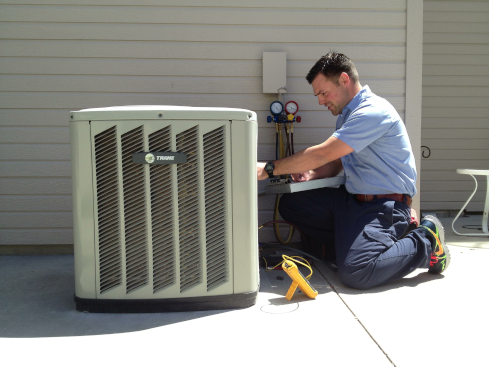 An Introduction To Ductless Air Conditioners