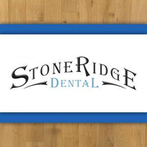 Stoneridge Dental logo