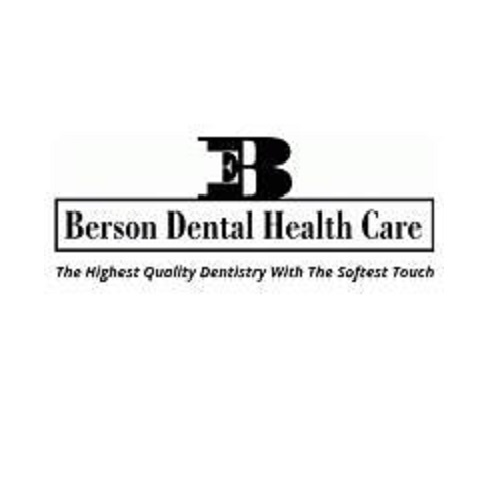 Berson Dental Health Care logo